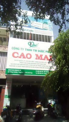 Dược phẩm Cao Mai - Ninh Thuận